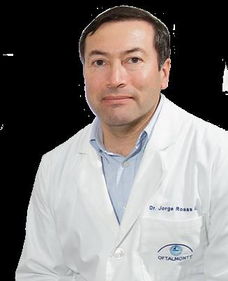 oftalmologo jorge rosas