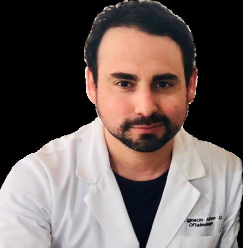 oftalmólogo ignacio alfaro