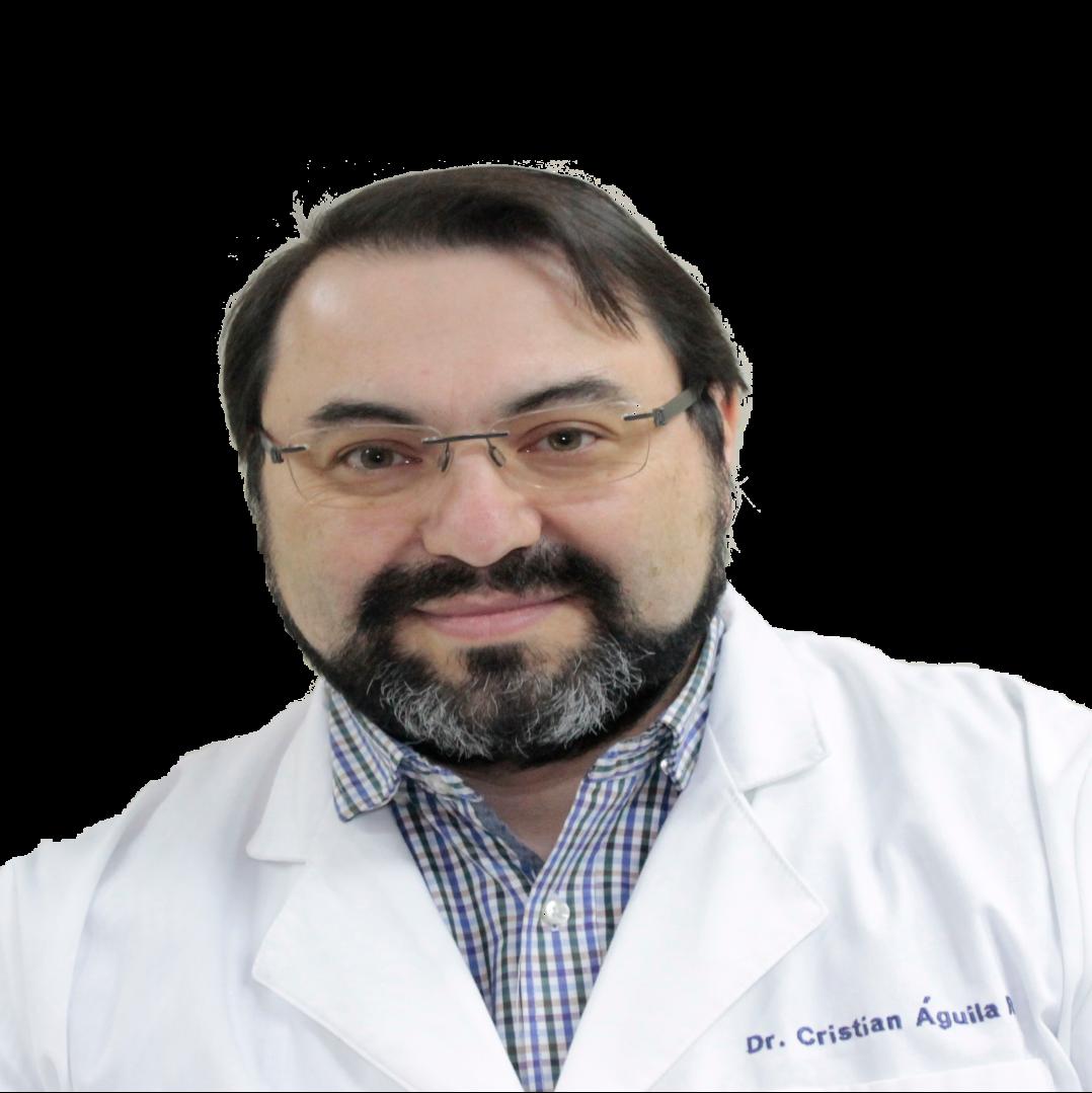 oftalmólogo cristián águila