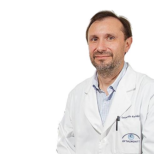 oftalmólogo doctor fernández